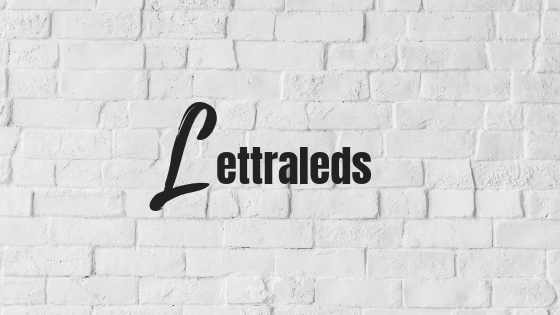 lettraleds
